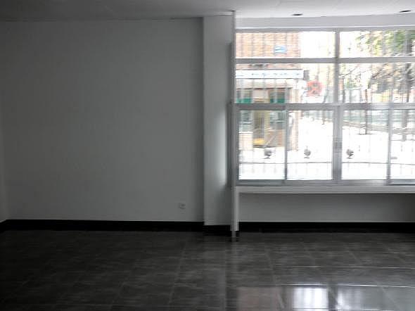 Zonas comunes - Local comercial en alquiler en Fuenlabrada - 167846234