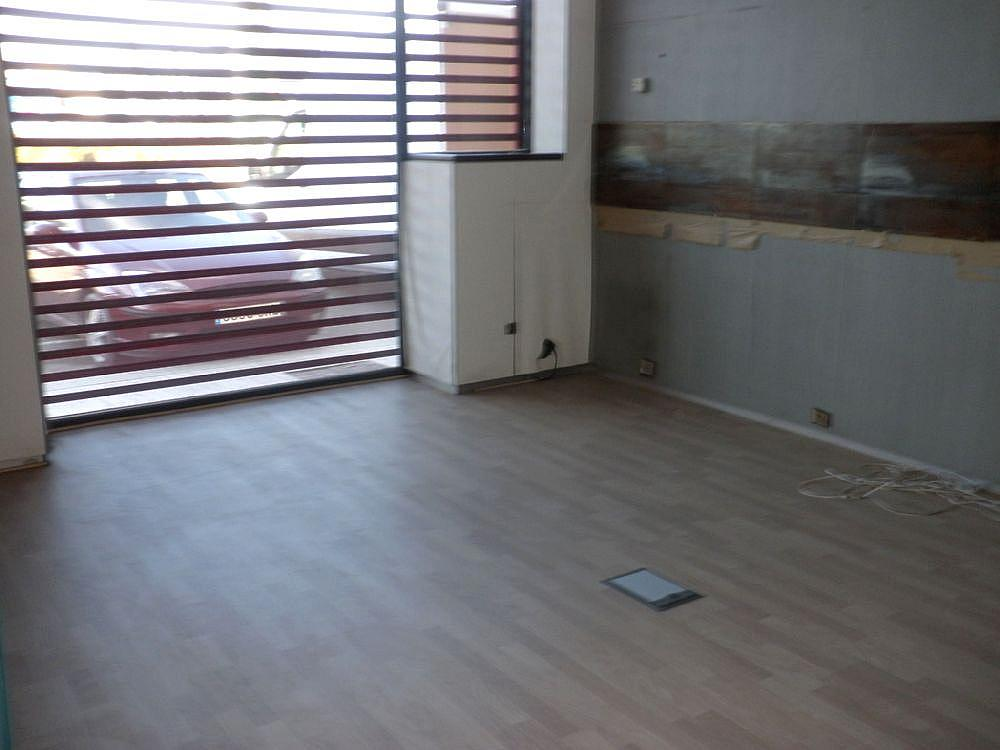 Zonas comunes - Nave en alquiler en Humanes de Madrid - 174581122