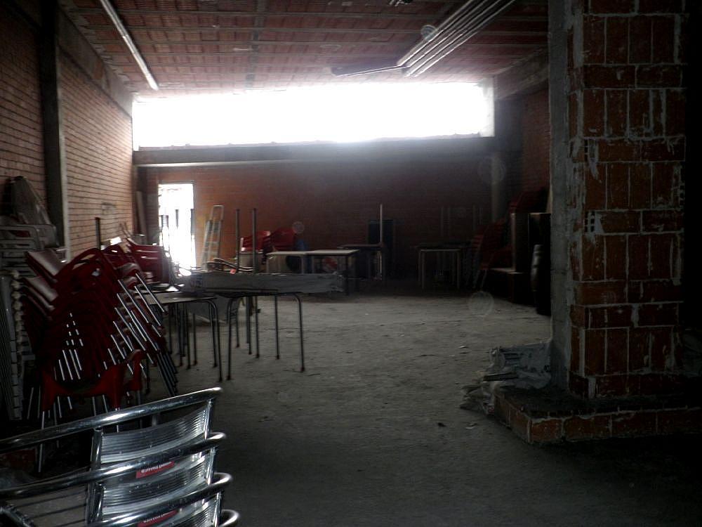 Zonas comunes - Local comercial en alquiler en Fuenlabrada - 177341605