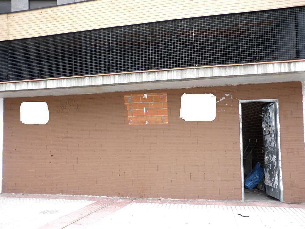 Zonas comunes - Local comercial en alquiler en Fuenlabrada - 177341606