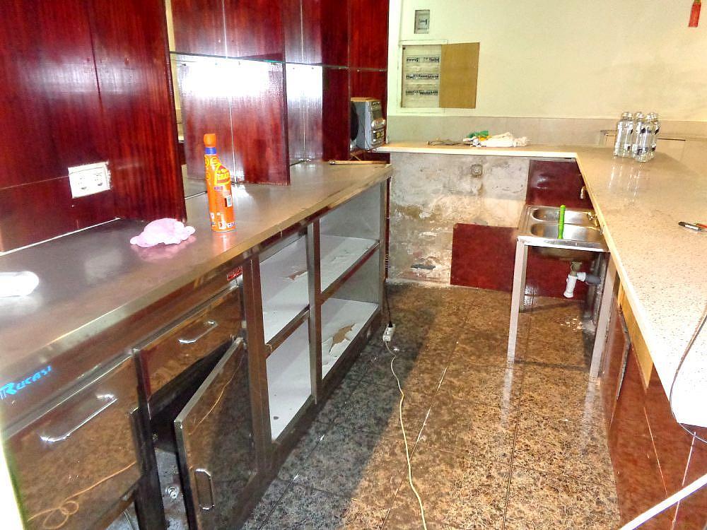 Zonas comunes - Local comercial en alquiler en La Avanzada-La Cueva en Fuenlabrada - 198385535