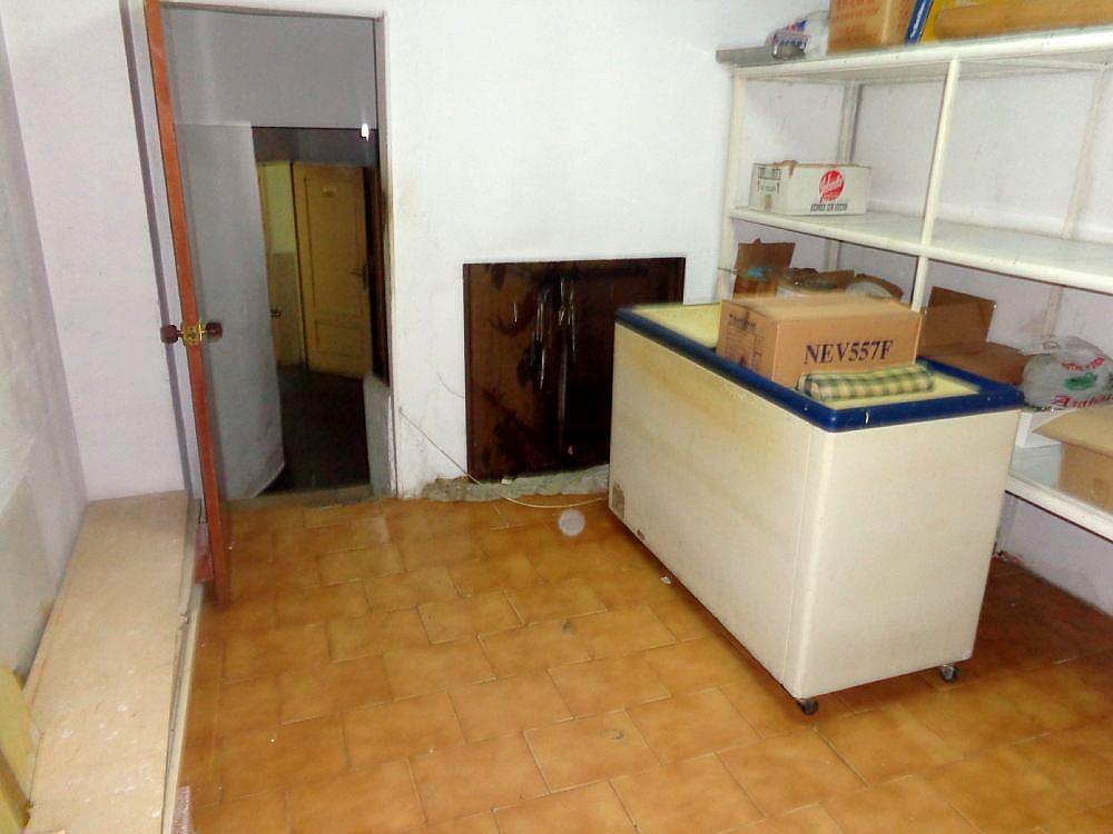 Zonas comunes - Local comercial en alquiler en La Avanzada-La Cueva en Fuenlabrada - 198385555