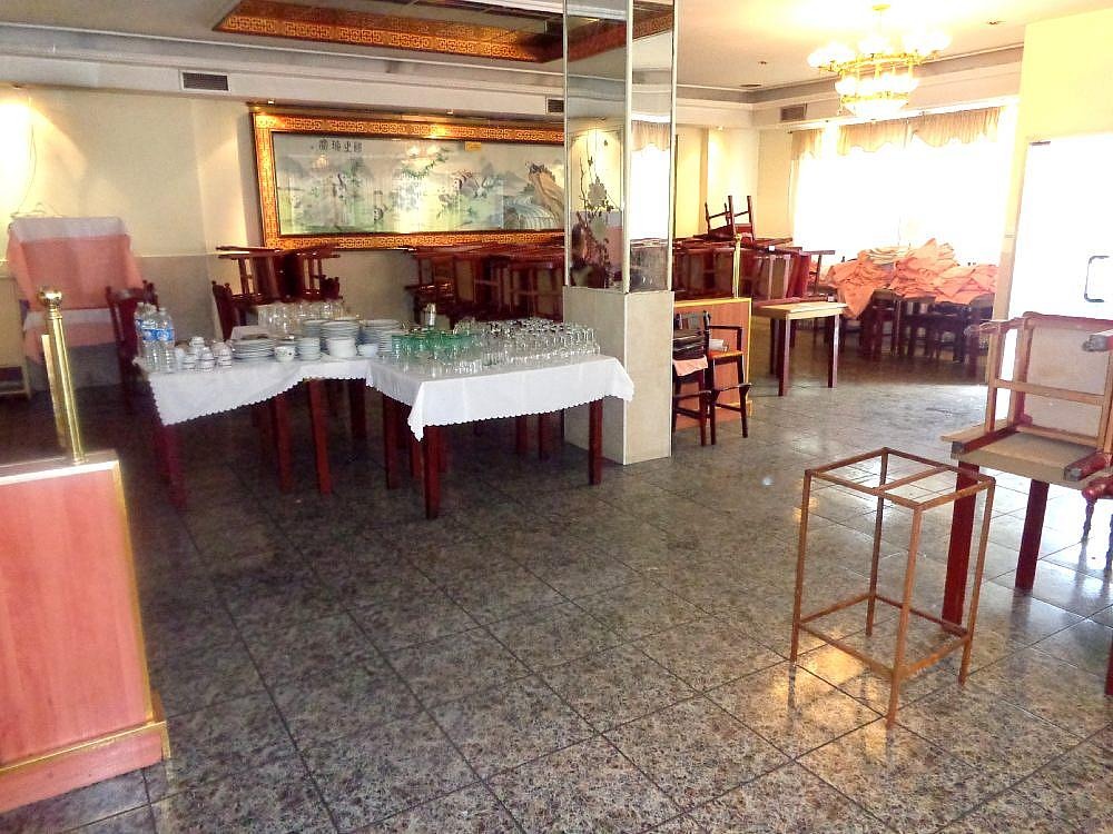 Zonas comunes - Local comercial en alquiler en La Avanzada-La Cueva en Fuenlabrada - 198385558