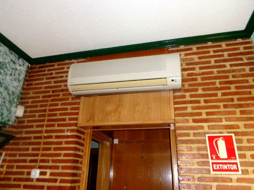 Zonas comunes - Local comercial en alquiler en El Naranjo-La Serna en Fuenlabrada - 238792657