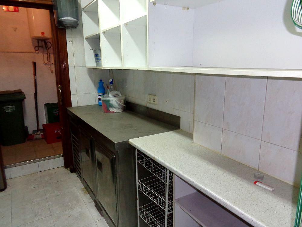 Cocina - Local comercial en alquiler en El Naranjo-La Serna en Fuenlabrada - 238792668