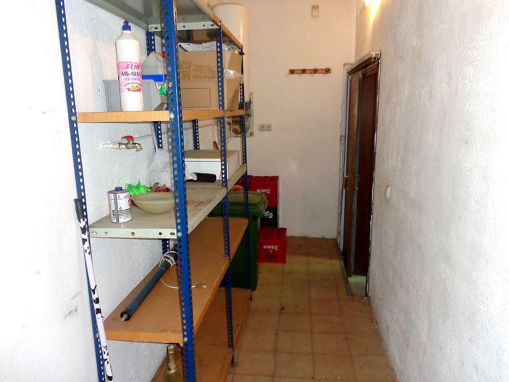 Zonas comunes - Local comercial en alquiler en El Naranjo-La Serna en Fuenlabrada - 238792674