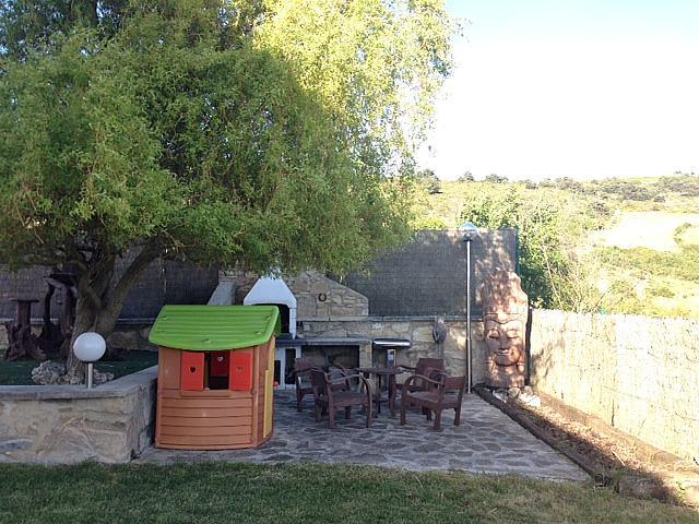 Casa en alquiler en calle Morondo, Maquirriain - 155703906
