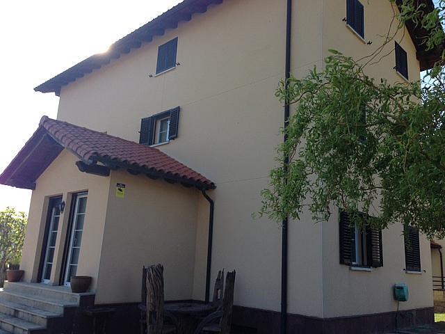 Casa en alquiler en calle Morondo, Maquirriain - 155703908