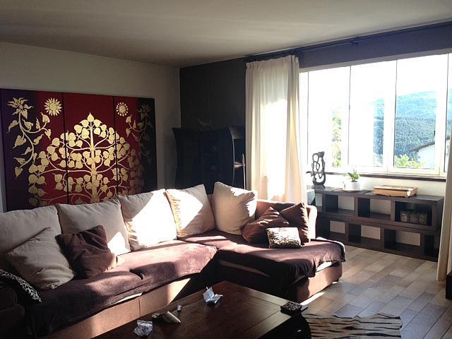 Casa en alquiler en calle Morondo, Maquirriain - 155703922