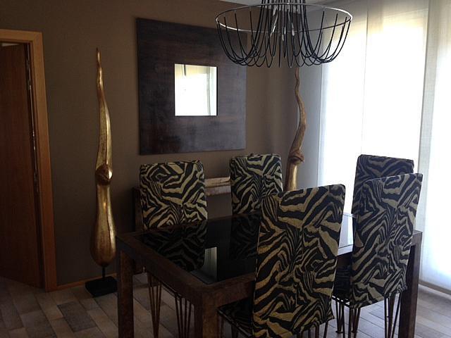 Casa en alquiler en calle Morondo, Maquirriain - 155703945