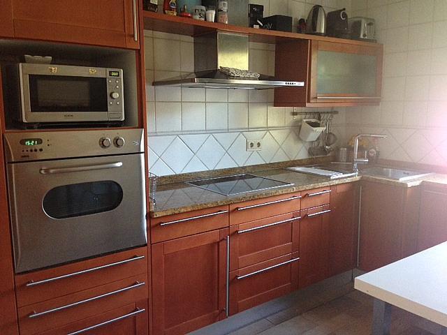 Casa en alquiler en calle Morondo, Maquirriain - 155703950