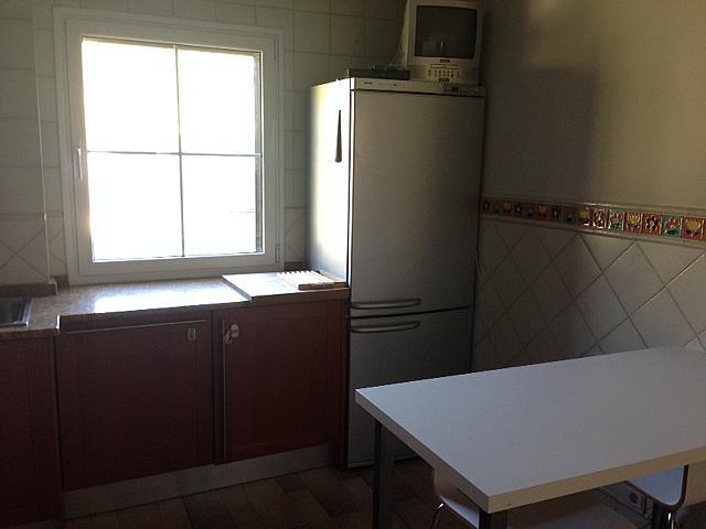 Casa en alquiler en calle Morondo, Maquirriain - 155703953
