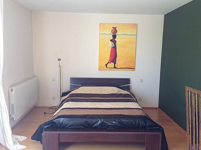 Casa en alquiler en calle Morondo, Maquirriain - 155703967
