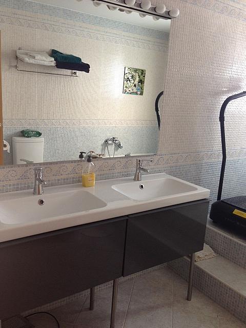 Casa en alquiler en calle Morondo, Maquirriain - 155703985