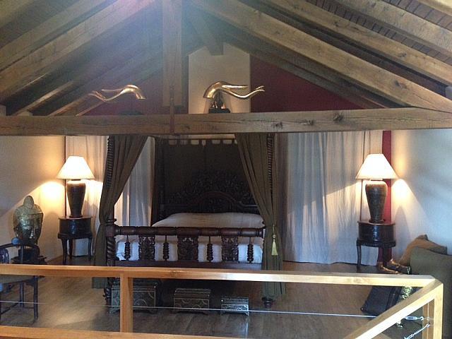 Casa en alquiler en calle Morondo, Maquirriain - 155703988