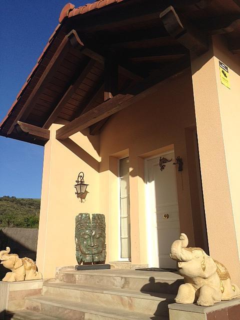 Casa en alquiler en calle Morondo, Maquirriain - 155704007