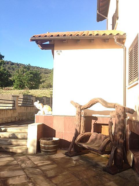 Casa en alquiler en calle Morondo, Maquirriain - 155704010