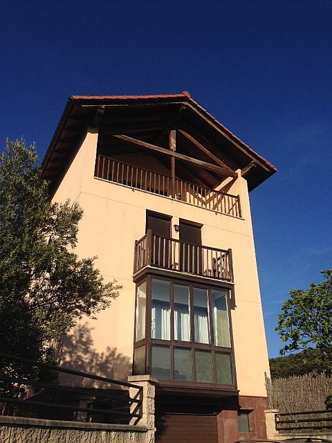 Casa en alquiler en calle Morondo, Maquirriain - 155704011