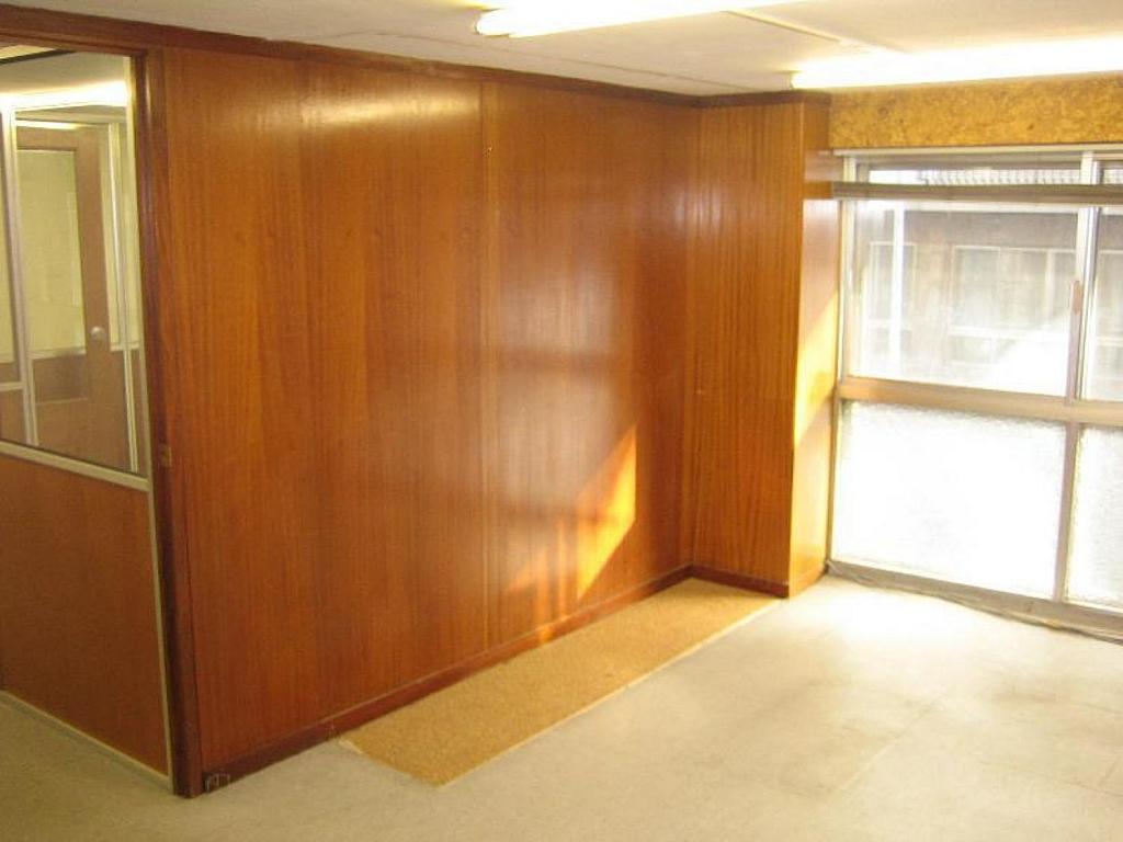 Oficina en alquiler en Santiago de Compostela - 355310951