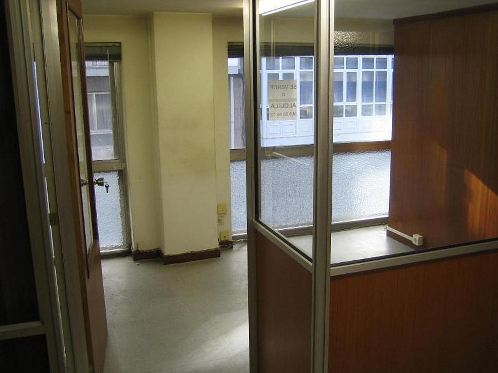 Oficina en alquiler en Santiago de Compostela - 355310957