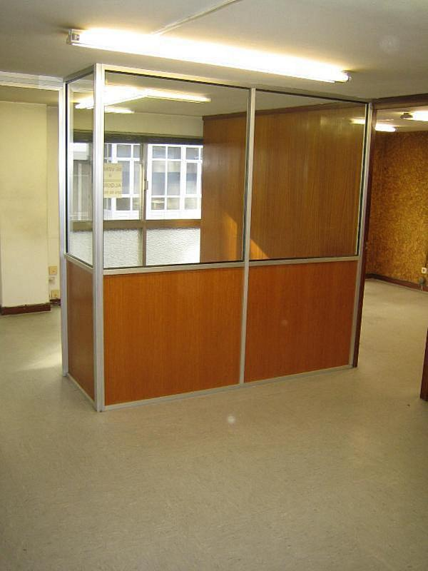 Oficina en alquiler en Santiago de Compostela - 355310963