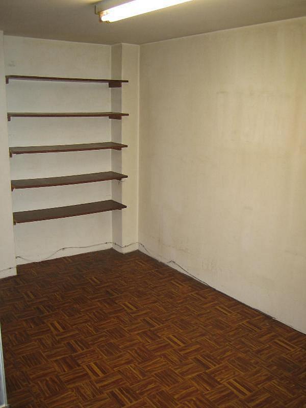 Oficina en alquiler en Santiago de Compostela - 355310978