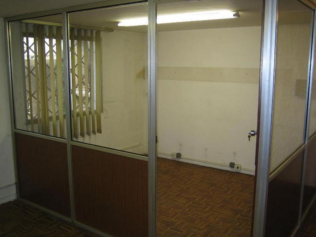 Oficina en alquiler en Santiago de Compostela - 355310981