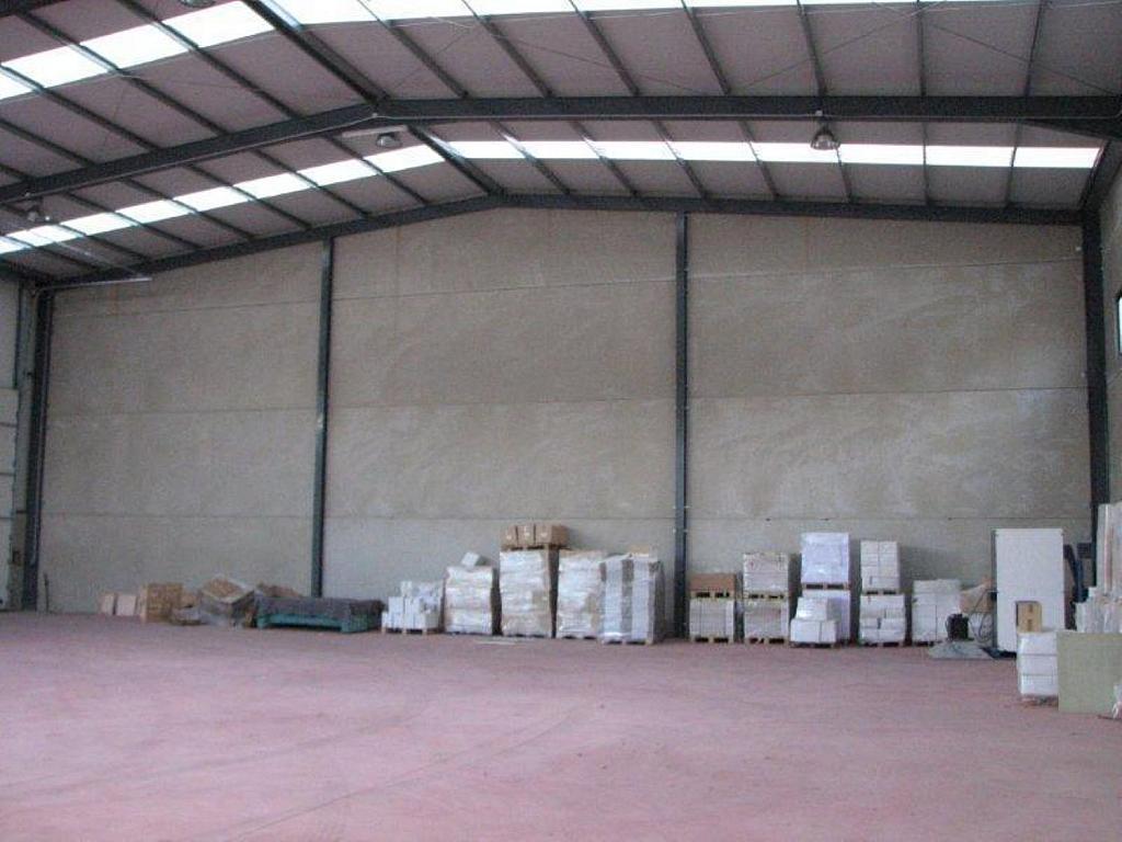 Nave industrial en alquiler en Padrón - 355310792
