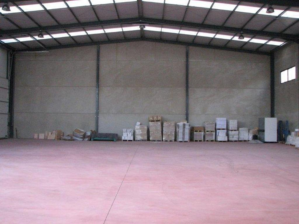 Nave industrial en alquiler en Padrón - 355310798