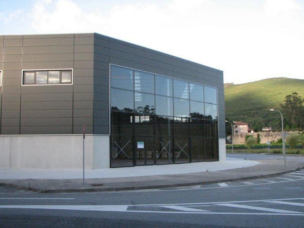 Nave industrial en alquiler en Padrón - 355310810
