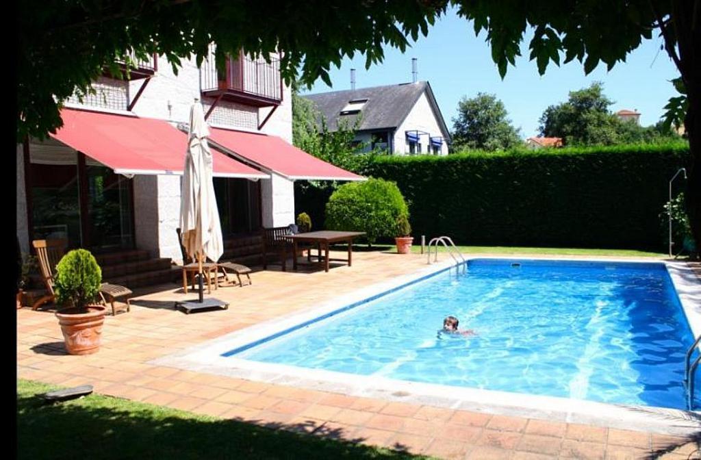 Casa en alquiler en Teo - 355306709