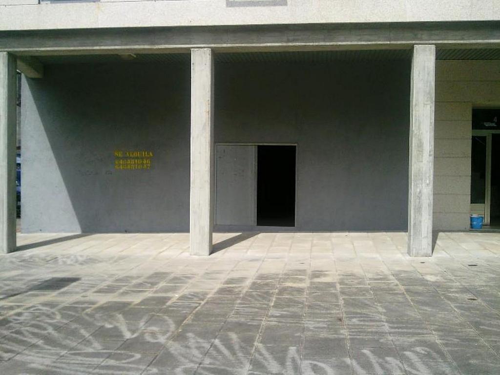 Local comercial en alquiler en Santiago de Compostela - 355305947