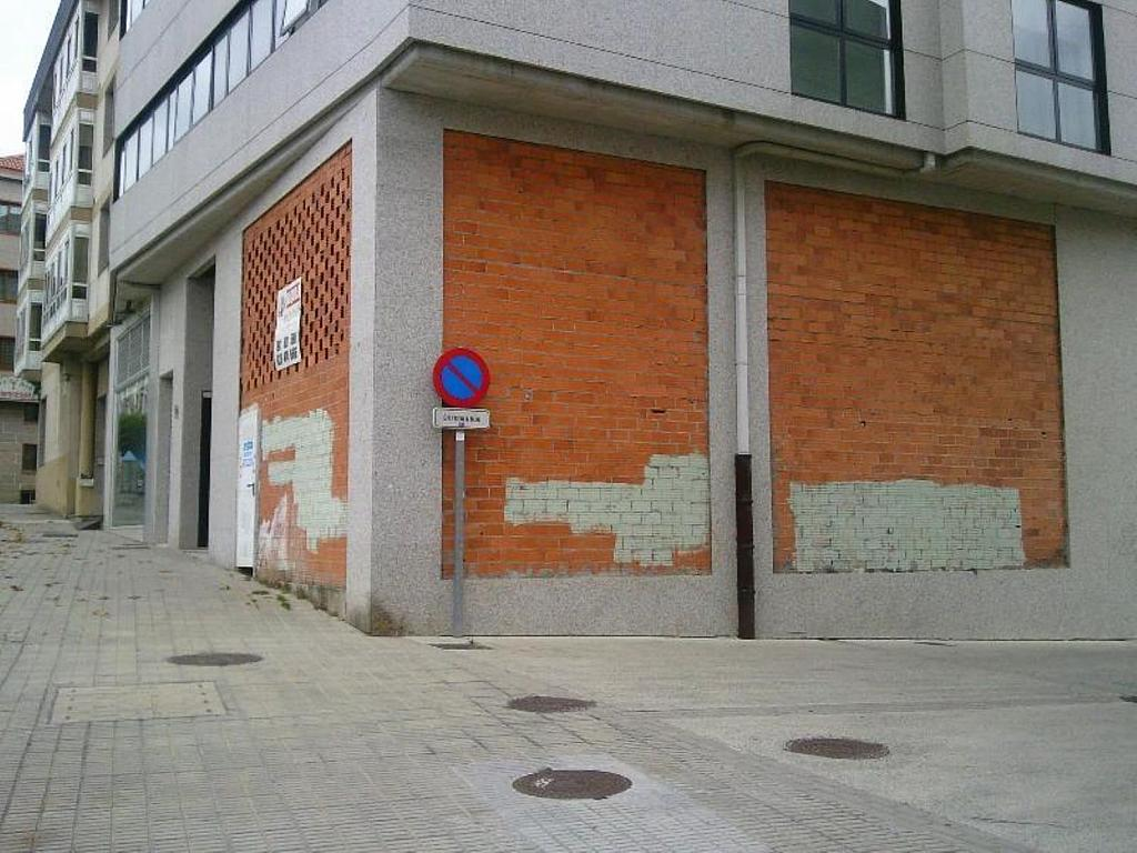 Local comercial en alquiler en Santiago de Compostela - 355312985