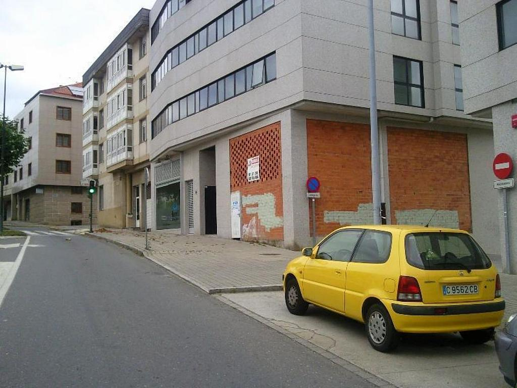 Local comercial en alquiler en Santiago de Compostela - 355312988