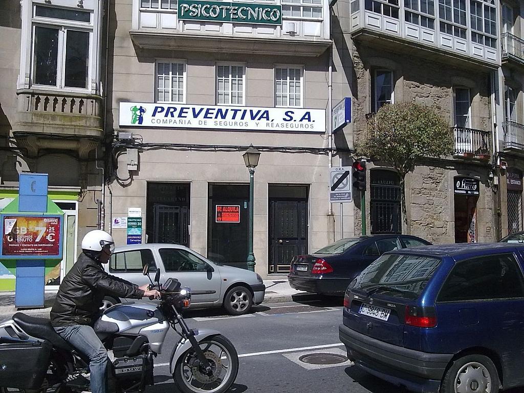 Local comercial en alquiler en Santiago de Compostela - 355332809
