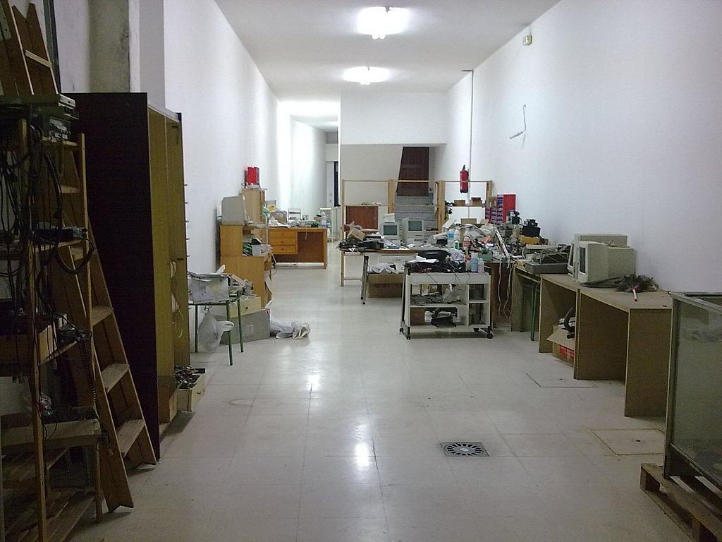 Local comercial en alquiler en Santiago de Compostela - 355332812
