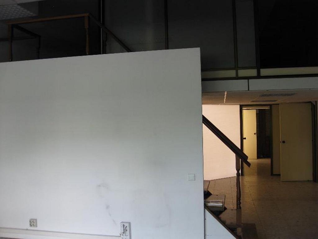Local comercial en alquiler en Santiago de Compostela - 355313867