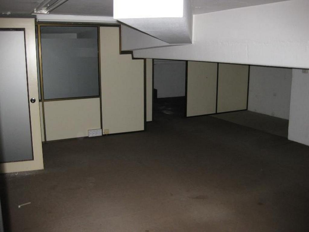 Local comercial en alquiler en Santiago de Compostela - 355313888