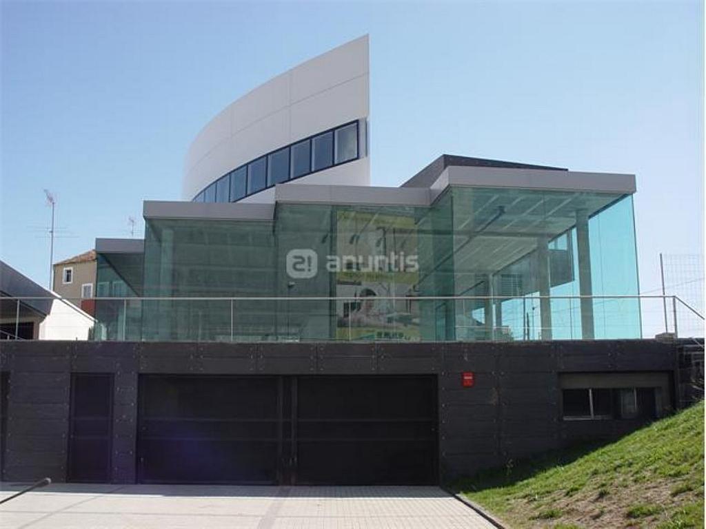 Local comercial en alquiler en Santiago de Compostela - 355314104