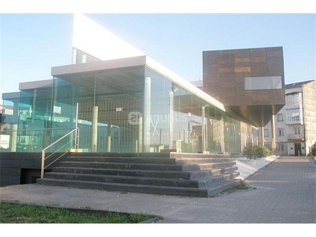 Local comercial en alquiler en Santiago de Compostela - 355314107