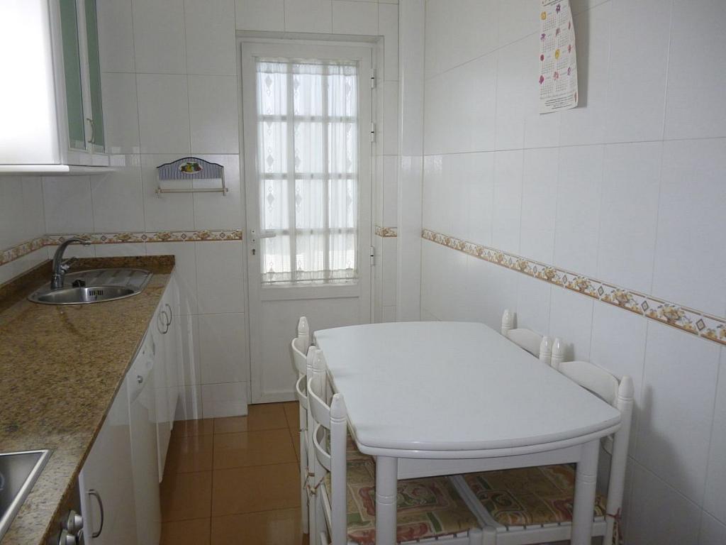 Piso en alquiler en Santiago de Compostela - 355320602