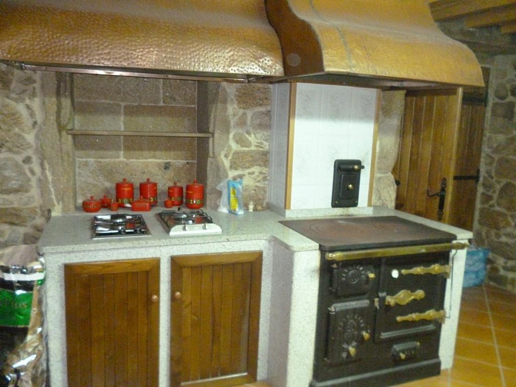 Casa en alquiler en Dodro - 355316975