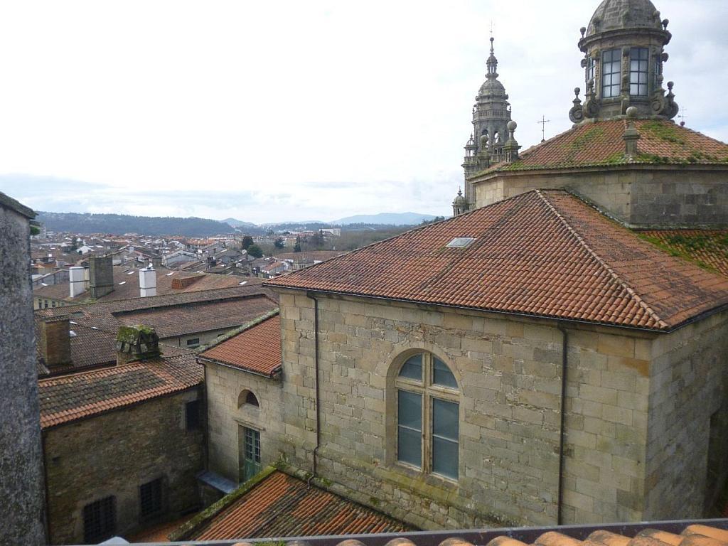 Ático en alquiler en Santiago de Compostela - 324803543