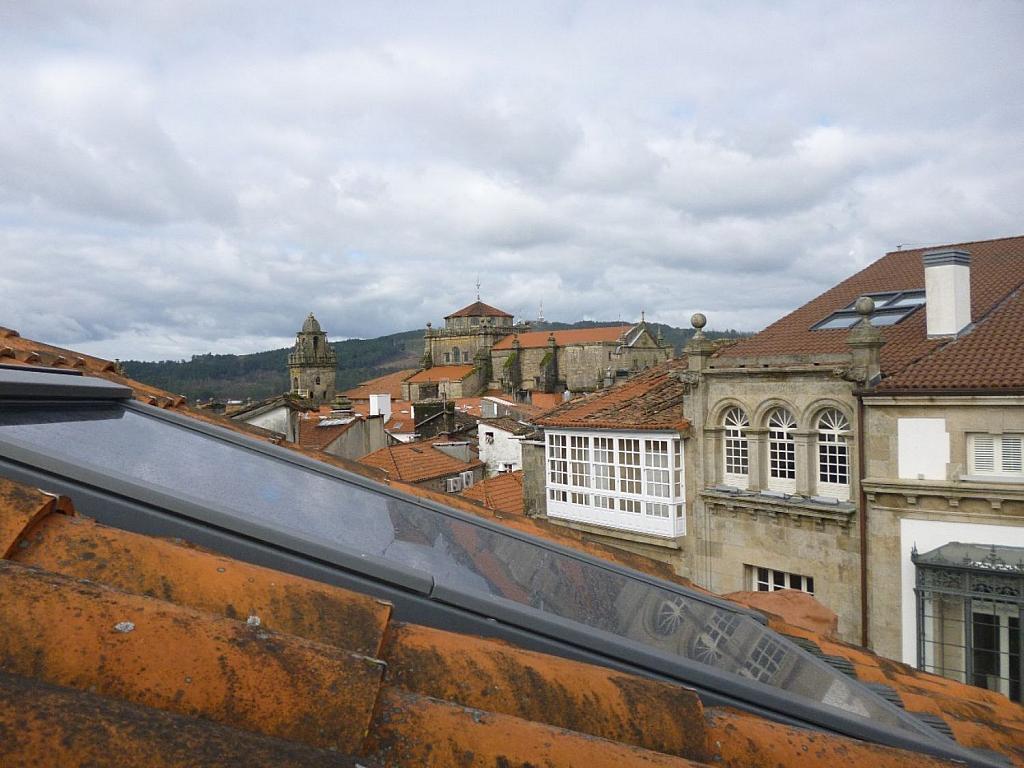 Ático en alquiler en Santiago de Compostela - 324803546