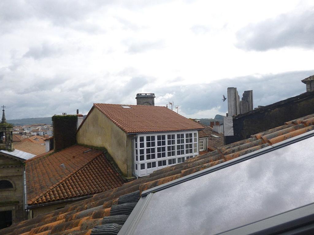 Ático en alquiler en Santiago de Compostela - 324803549