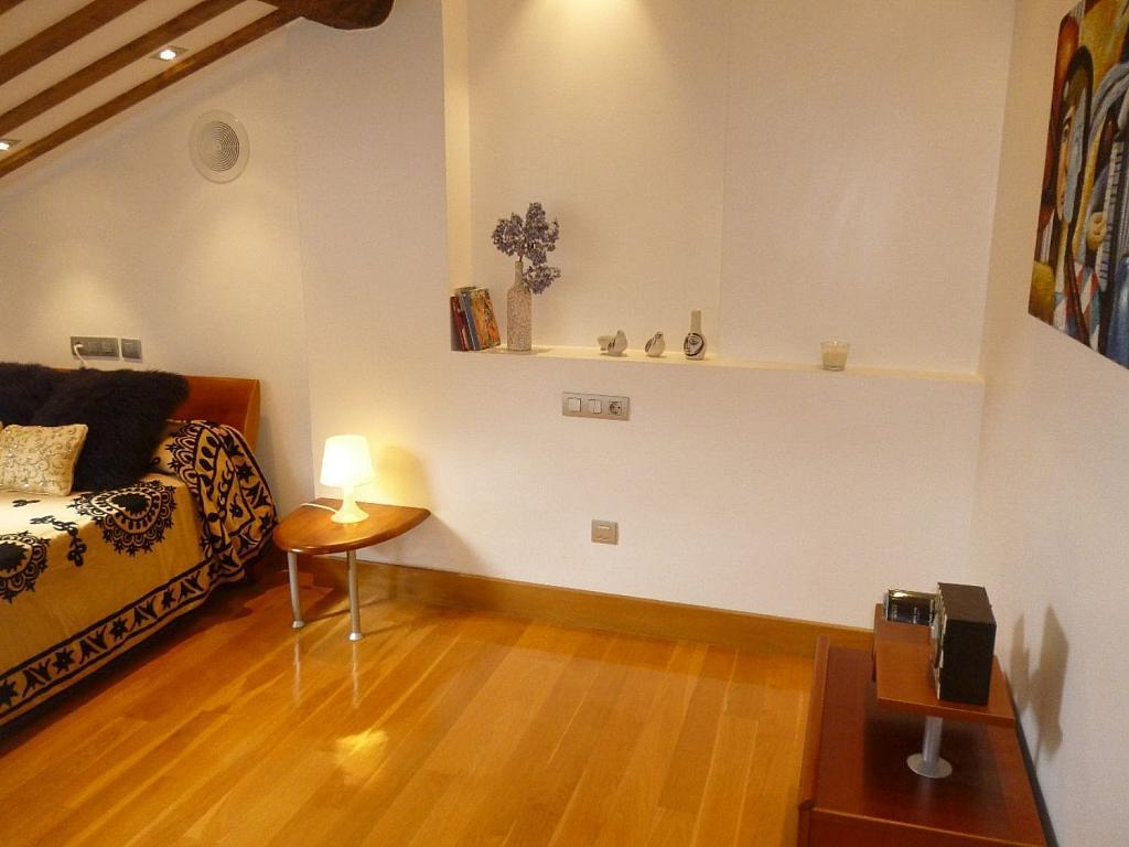 Ático en alquiler en Santiago de Compostela - 324803552