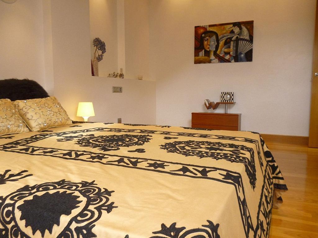 Ático en alquiler en Santiago de Compostela - 324803555