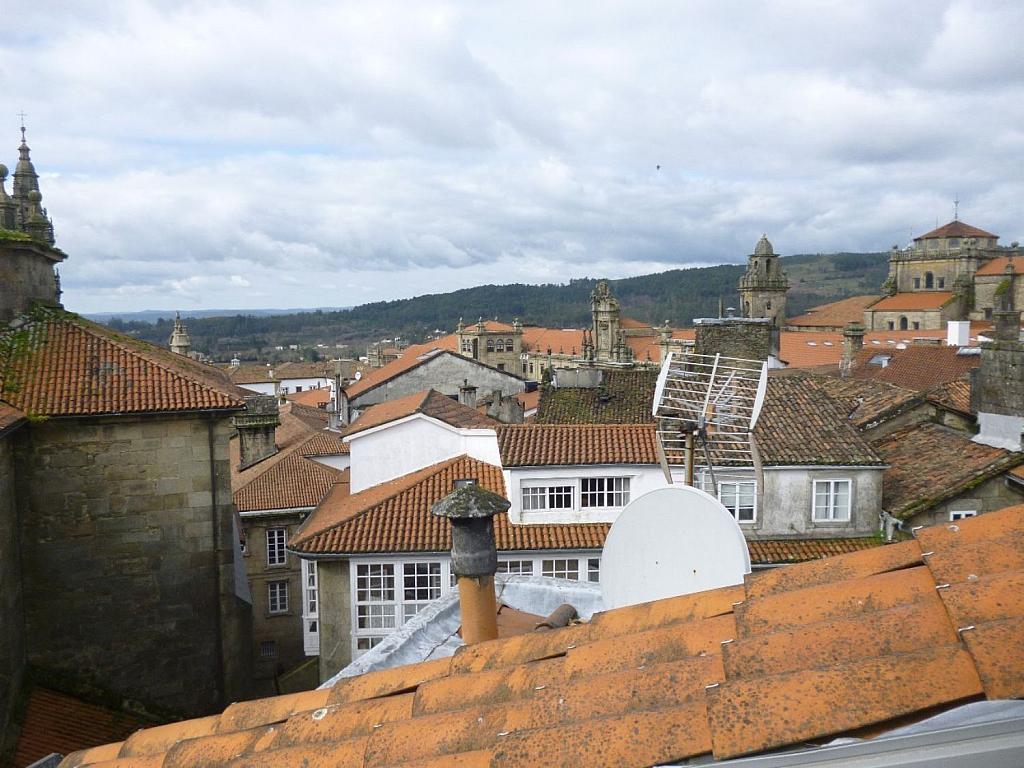 Ático en alquiler en Santiago de Compostela - 324803558