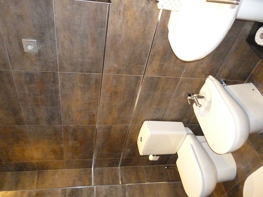 Ático en alquiler en Santiago de Compostela - 324803570