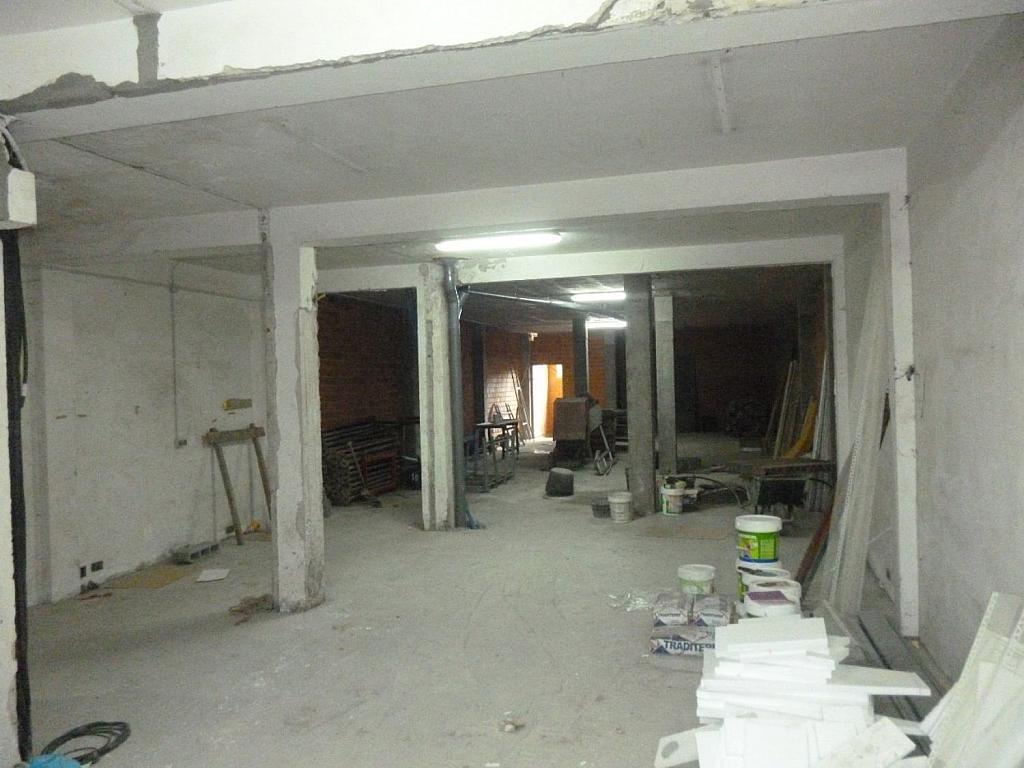 Local comercial en alquiler en Padrón - 355319741